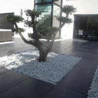 Idée travaux : terrasses extérieurs