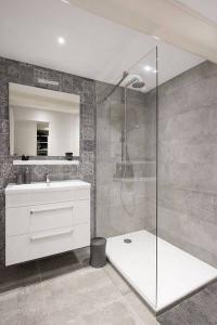 Idée travaux : Salle de bain